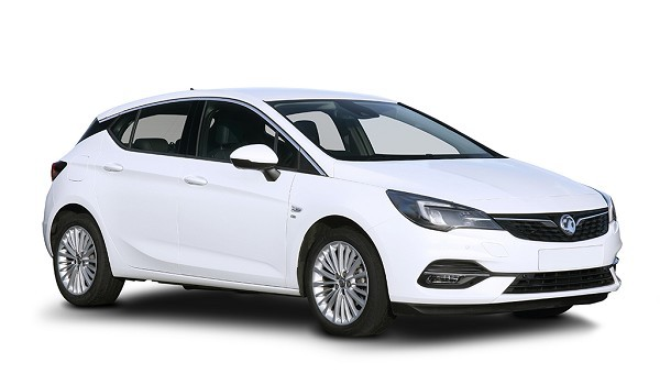 Vauxhall Astra Hatchback 1.2 Turbo 130 SE 5dr