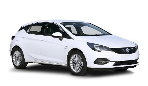 Vauxhall Astra Hatchback 1.5 Turbo D SE 5dr Auto