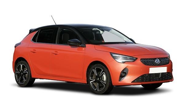 Vauxhall Corsa Hatchback 1.2 Turbo SRi Nav Premium 5dr