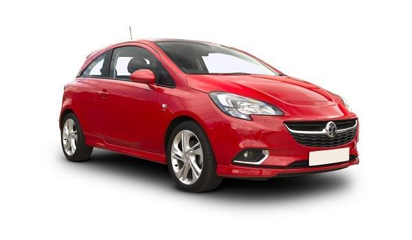 Vauxhall Corsa Hatchback 1.4T [100] SRi Nav 3dr