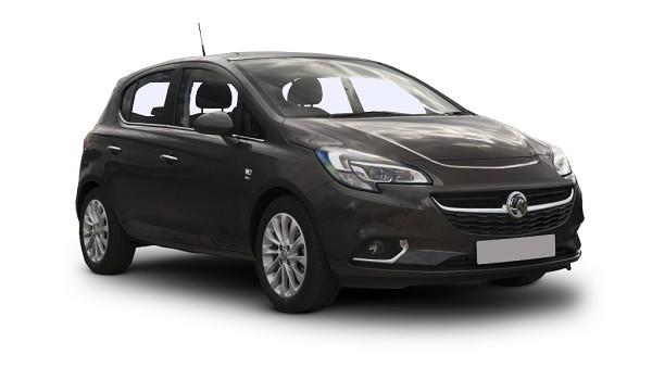 Vauxhall Corsa Hatchback Special EDS 1.4 [75] Energy 5dr [AC]