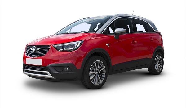 Vauxhall Crossland X Hatchback 1.5 Turbo D [120] Sport 5dr [Start Stop] Auto