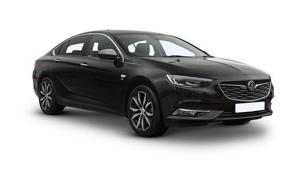 Vauxhall Insignia Grand Sport 1.5T Design Nav 5dr