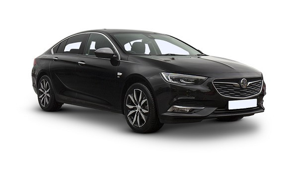 Vauxhall Insignia Grand Sport 1.6 Turbo D ecoTec Tech Line Nav 5dr