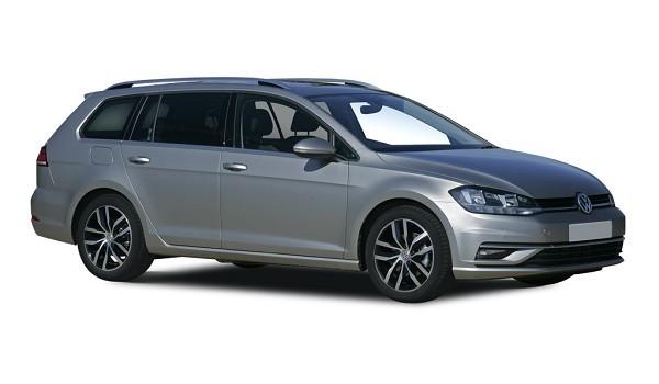 Volkswagen Golf Estate 2.0 TDI Match Edition 5dr