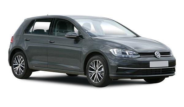 Volkswagen Golf Hatchback 1.5 TSI EVO 150 GT Edition 5dr