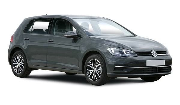 Volkswagen Golf Hatchback 2.0 TDI GT Edition 5dr