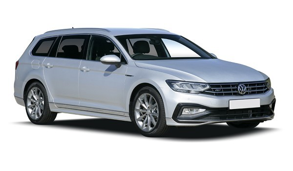 Volkswagen Passat Estate 1.5 TSI EVO SE 5dr
