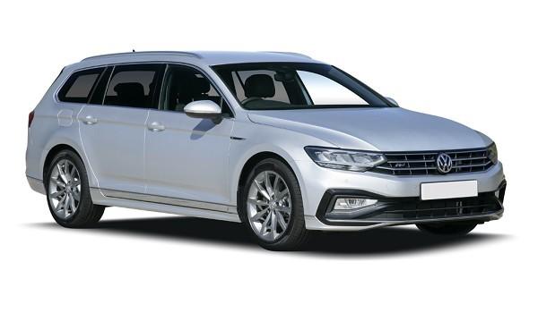 Volkswagen Passat Estate 2.0 TDI EVO SCR SEL 5dr DSG