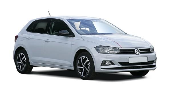 Volkswagen Polo Hatchback 1.0 EVO 80 SE 5dr