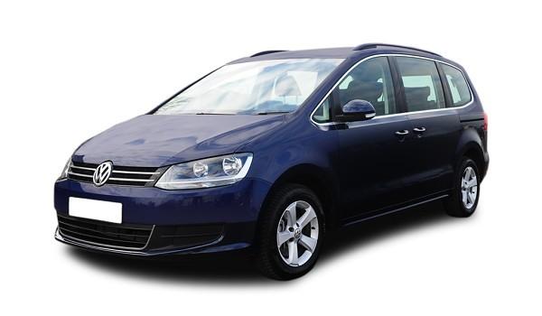 Volkswagen Sharan Estate 2.0 TDI SCR 150 SEL 5dr