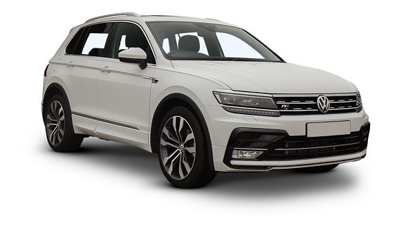 Volkswagen Tiguan Estate 1.5 TSi EVO 150 Match 5dr