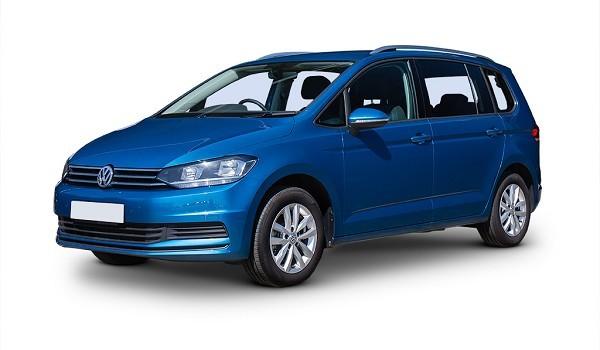 Volkswagen Touran Estate 2.0 TDI 115 SE Family 5dr DSG