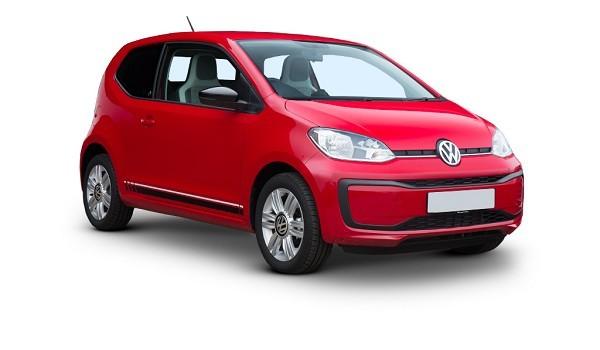 Volkswagen Up Hatchback 1.0 60PS High Up 3dr [Start Stop]