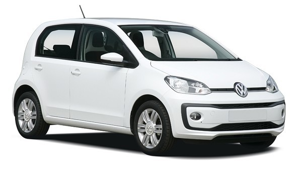 Volkswagen Up Hatchback 1.0 Move Up 5dr [Start Stop]