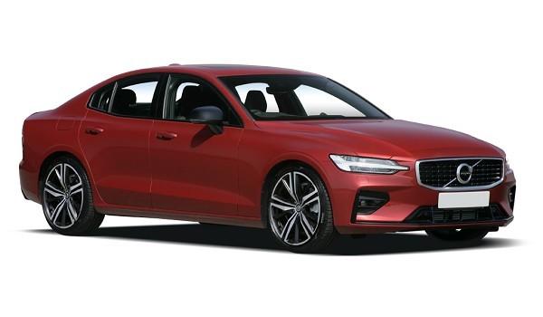 Volvo S60 Saloon 2.0 T8 Hybrid R DESIGN Plus 4dr AWD Auto