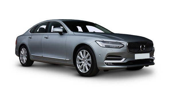Volvo S90 Saloon 2.0 D5 R DESIGN Plus 4dr AWD Geartronic