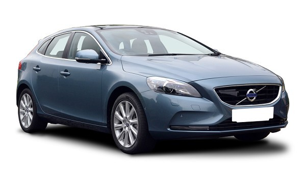 Volvo V40 Hatchback D3 [4 Cyl 150] Inscription 5dr Geartronic