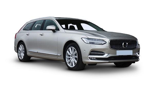 Volvo V90 Estate 2.0 T8 [390] Hybrid Inscription Plus 5dr AWD Gtron
