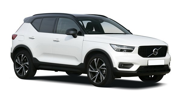 Volvo Xc40 Estate 2.0 D4 [190] R DESIGN 5dr AWD Geartronic