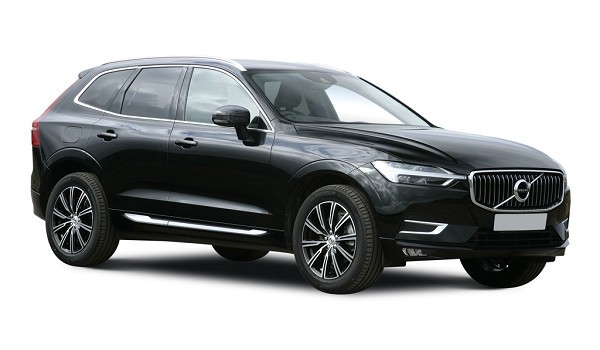 Volvo XC60 Estate 2.0 B4D R DESIGN Pro 5dr AWD Geartronic
