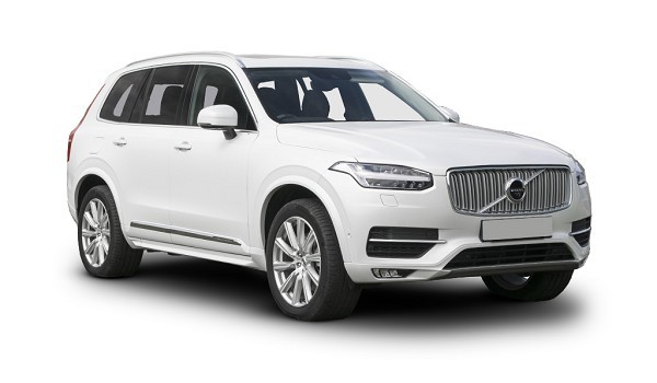 Volvo XC90 Estate 2.0 B5D [235] Momentum 5dr AWD Geartronic