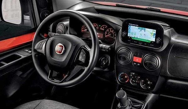 Fiat Fiorino Combi Estate 1.3 Multijet SX 5dr Start Stop