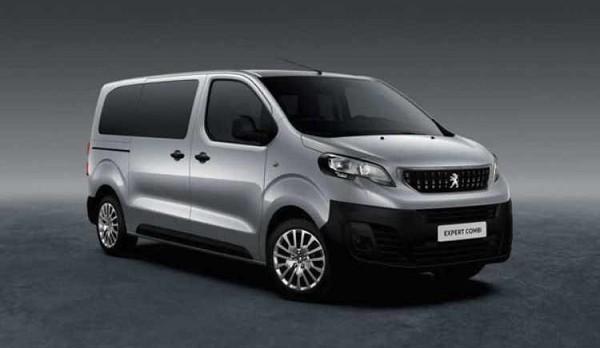 Peugeot Expert Combi Estate 1.5 BlueHDi 100 Compact 6dr