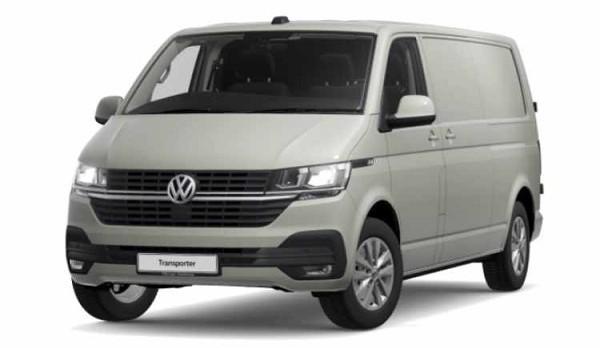 Volkswagen Transporter Shuttle T32 Lwb 2.0 TDI 150PS SE Minibus DSG