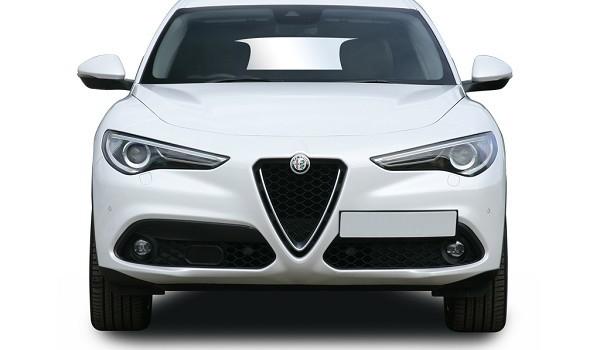 Alfa Romeo Stelvio Estate 2.0 Turbo 280 Speciale 5dr Auto