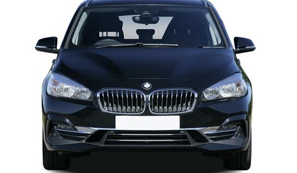 BMW 2 Series Active Tourer 218i Luxury 5dr Step Auto
