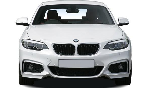 BMW 2 Series Coupe M240i 2dr [Nav] Step Auto