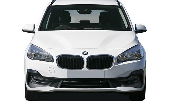 BMW 2 Series Gran Tourer 216d M Sport 5dr