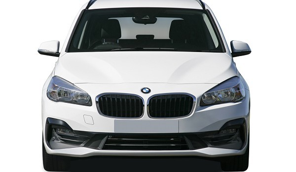 BMW 2 Series Gran Tourer 218i Sport 5dr Step Auto