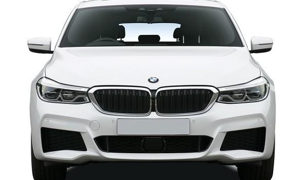 BMW 6 Series Gran Turismo Hatchback 630d xDrive M Sport 5dr Auto