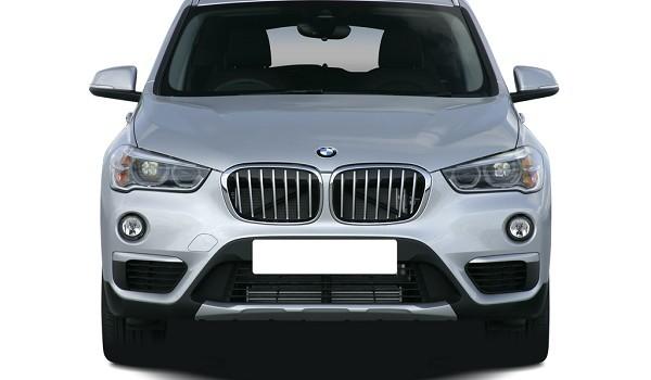 BMW X1 Estate xDrive 18d M Sport 5dr Step Auto [Plus Pack]