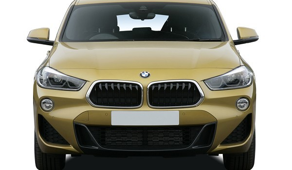 BMW X2 Hatchback sDrive 20i Sport 5dr Step Auto