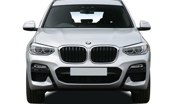 BMW X3 Estate xDrive M40i 5dr Step Auto