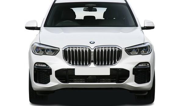 BMW X5 Estate xDrive40i M Sport 5dr Auto
