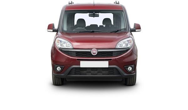 Fiat Doblo Estate 1.6 Multijet 120 Easy 5dr [Eco Pack]