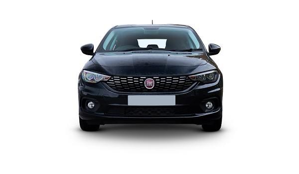 Fiat Tipo Hatchback 1.6 Multijet Lounge 5dr