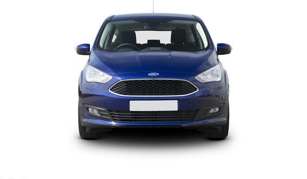 Ford C-Max Estate 1.5 TDCi Titanium X Navigation 5dr