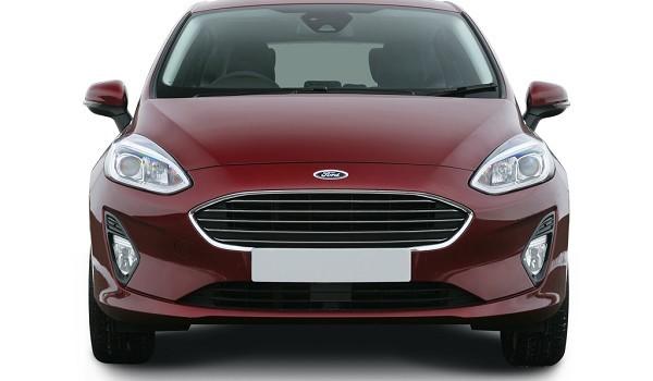 Ford Fiesta Hatchback 1.0 EcoBoost 125 Active 1 Navigation 5dr