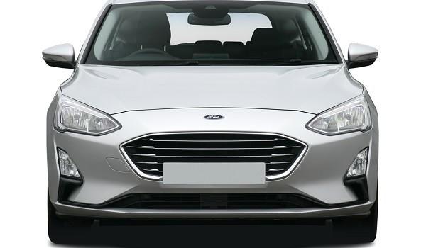 Ford Focus Estate 1.0 EcoBoost 125 Titanium X 5dr