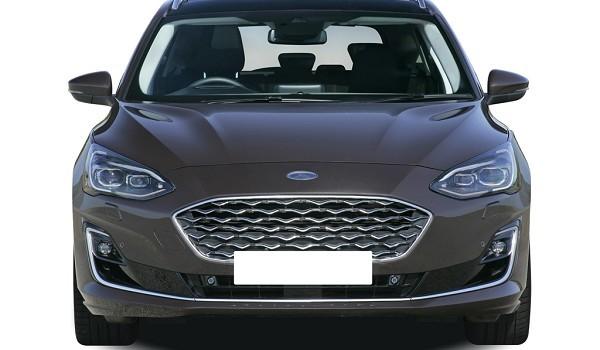 Ford Focus Vignale Estate 2.0 EcoBlue 5dr Auto