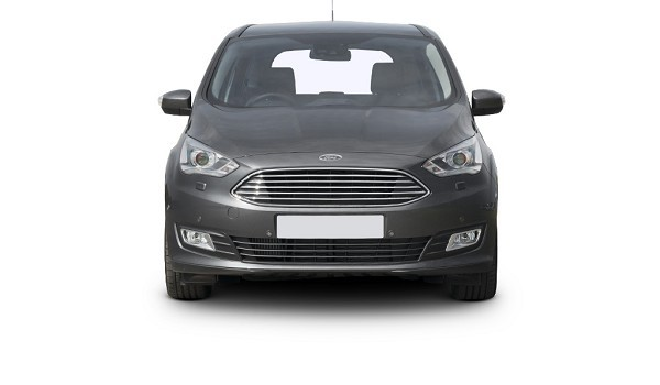 Ford Grand C-Max Estate 1.0 EcoBoost Titanium Navigation 5dr