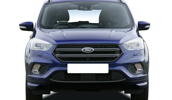 Ford Kuga Estate 2.0 TDCi 180 ST-Line 5dr