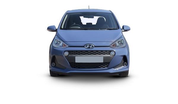 Hyundai I10 Hatchback 1.0 Premium 5dr