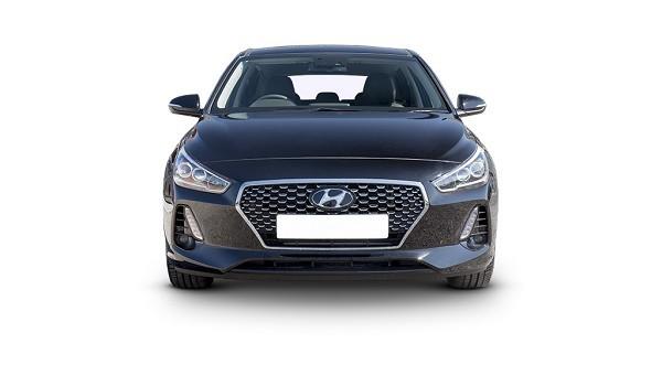 Hyundai I30 Hatchback 1.4T GDI Premium 5dr DCT