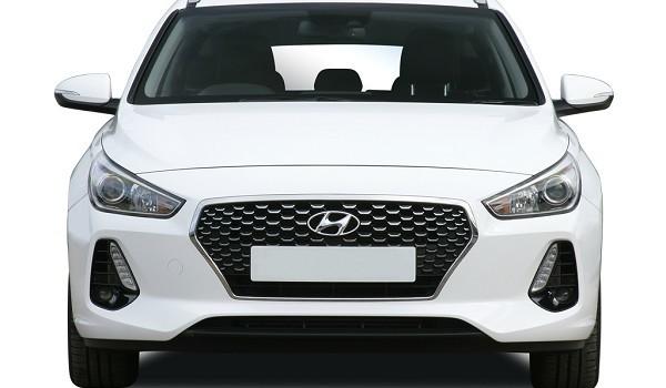 Hyundai I30 Tourer 1.6 CRDi [136] Premium SE 5dr DCT